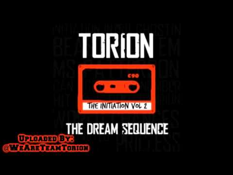 Torion - Champion (The Initiation Vol.2 :The Dream Sequence)