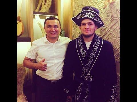 Хабиб Нурмагомедов посетил Казахстан. События в Караганде.