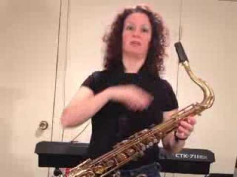 Saxophone Neckstrap Review