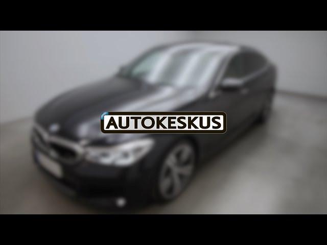 BMW 630 xDrive M-Sport