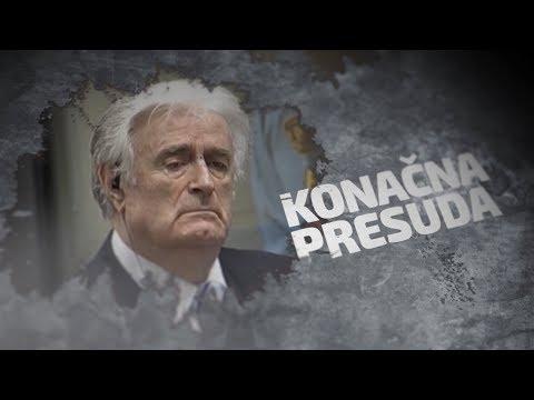 N1 Specijal: Uoči konačne presude Radovanu Karadžiću