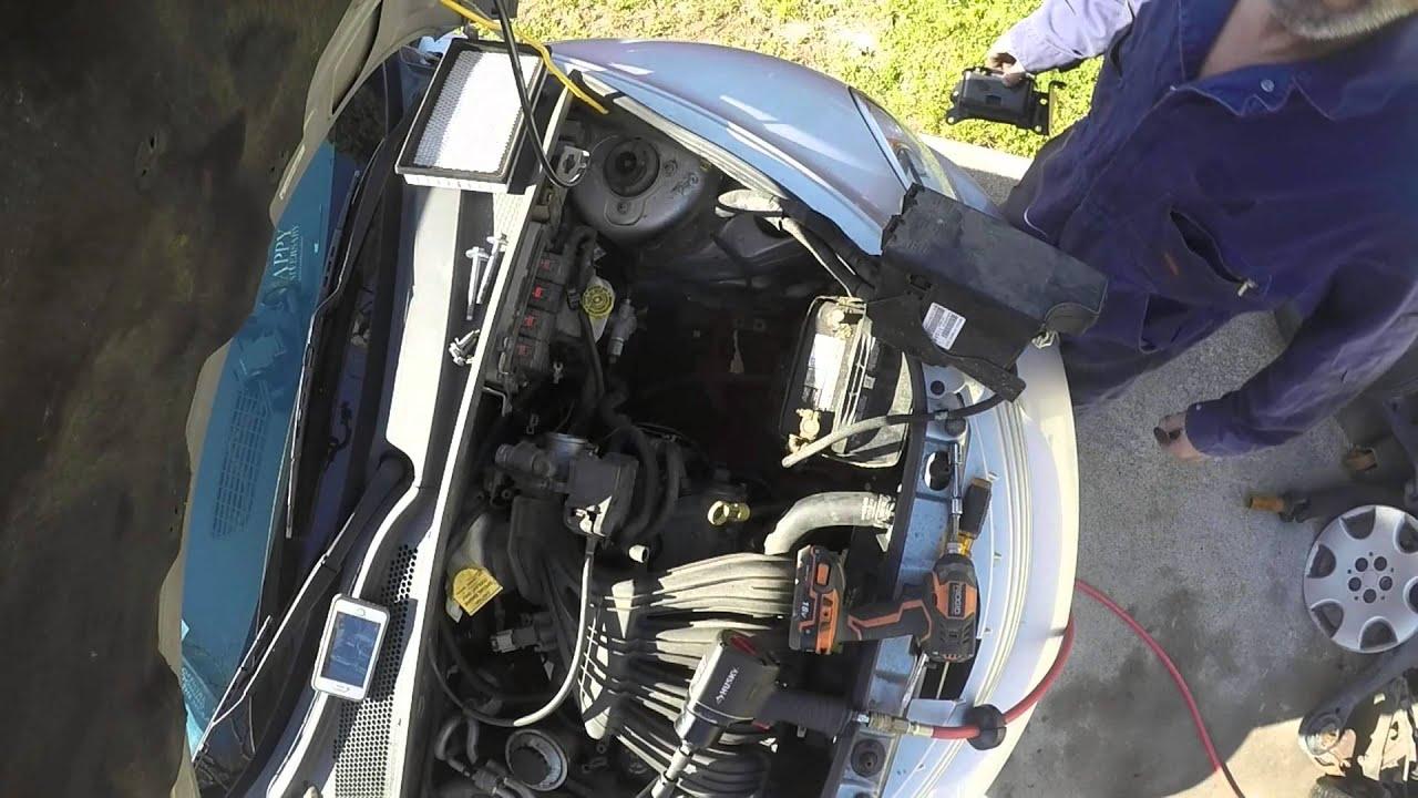 Pt Cruiser Motor Mount Problems Www Picsbud Com