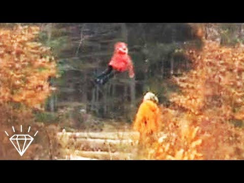 REAL Super Powers Caught on Camera!