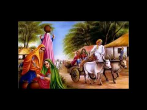 Beautiful culture of Punjab ( Pakistan)