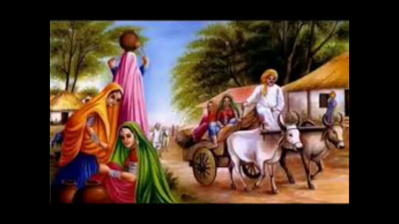essay on culture of punjab pakistan