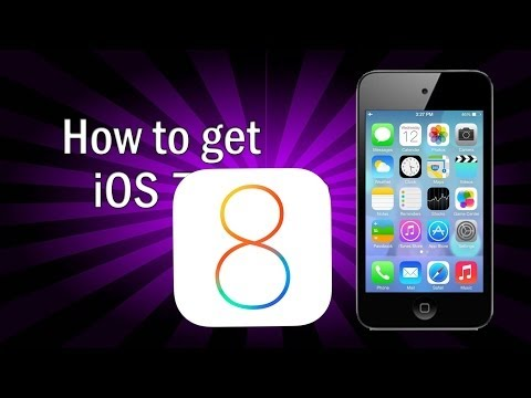 How To Get Ios On Ipod Touch 4g 2g Tutorial