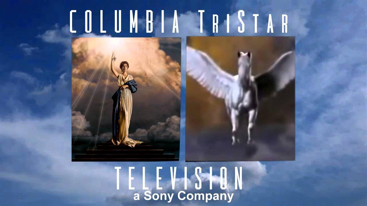 columbia tristar television logo youtube rh youtube com tristar television logo 2015 tristar television logo 1997