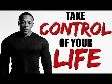 Take Control Of Your Life (MUST WATCH)
