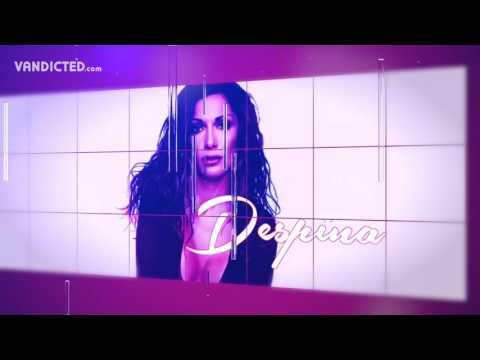 Despina Vandi-Nomination @DAF Bama Music Awards 2017