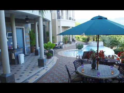 Costa Rica real estate - Villa Real, Award winning Santa Ana mansion for sale