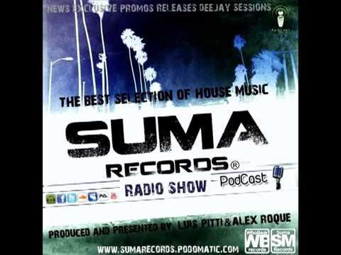 SUMA RECORDS RADIO SHOW Nº 116
