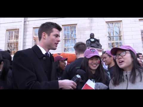 Harvard Housing Day 2017 | On Harvard Time