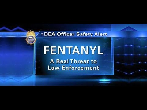 FENTANYL (opioid drug from INSYS, funders of NO on 205) is A Real Threat to Us All