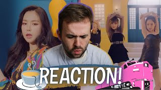REACTING TO Apink 에이핑크 덤더럼(Dumhdurum) Music Video Official (…