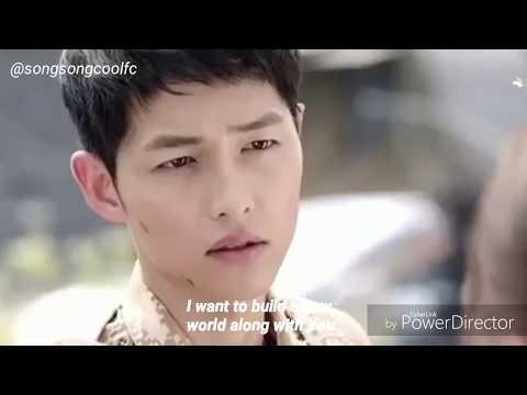 Duniya With Subtitles! Luka Chuppi! Korean Mix // Descendants Of The Sun