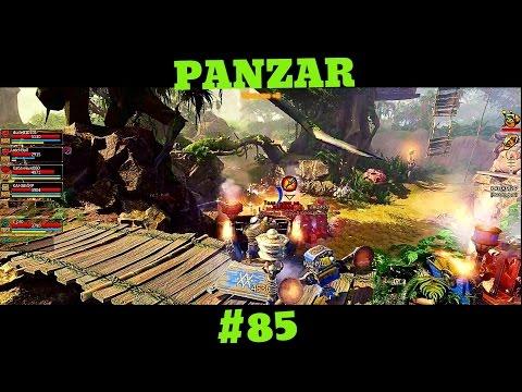 видео: panzar - канонир играет в тир #85