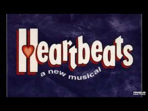 Heartbeats, Original L.A. Cast, 1994, Amanda McBroom, Part 2 of 3