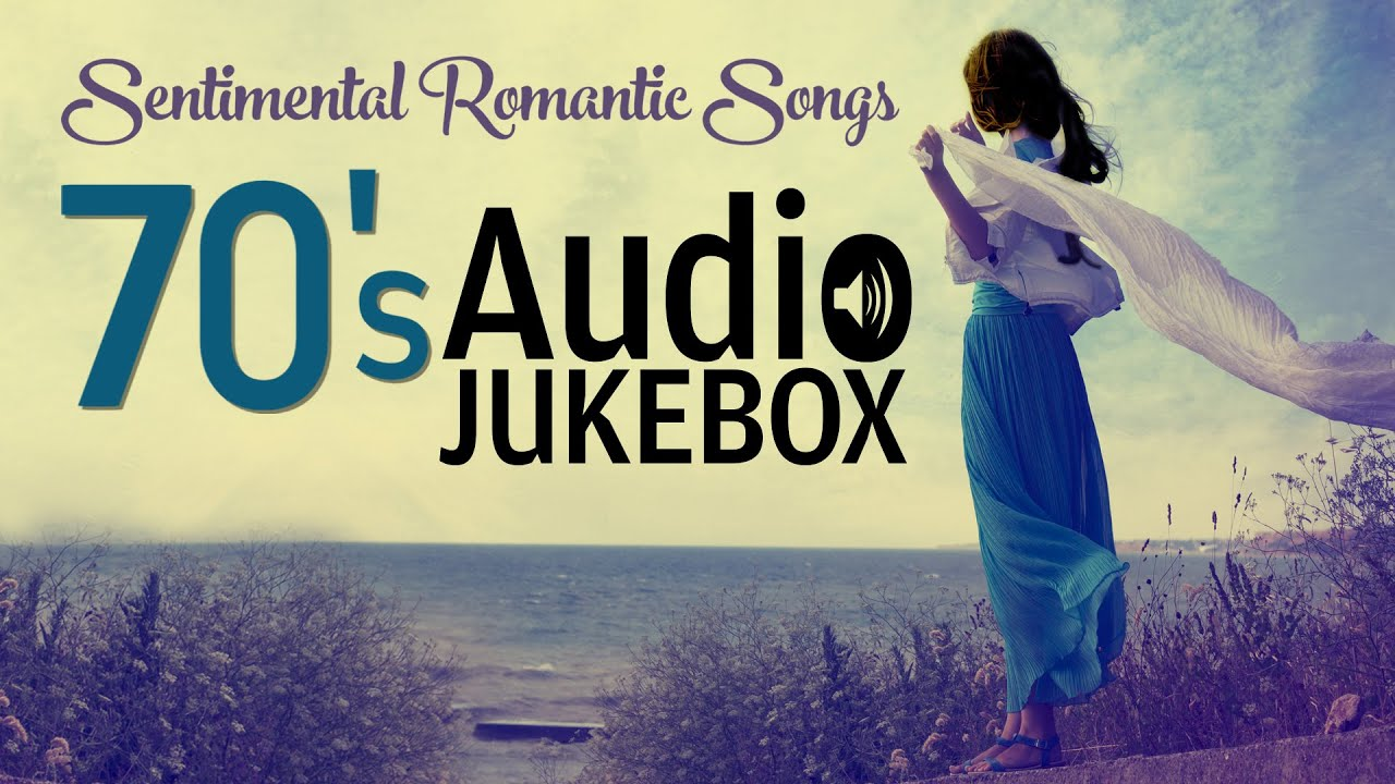 Best Sad Songs of 70s | Tere Bina Zindagi Se | Audio Jukebox