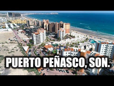Puerto Peñasco 2020 | Un Paraíso en el Mar de Cortés