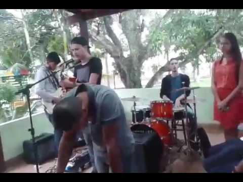 Izaac Santos - Até  O Céu Descer