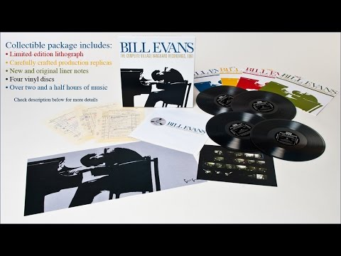 Bill Evans - The Complete Village Vanguard Recordings, 1961: Waltz For Debby (Take 2) mp3