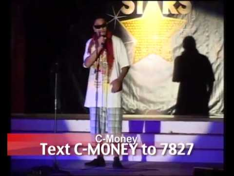 Digicel Tonga- C-Money a.k.a Akon [HQ].mp4