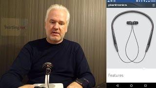 plantronics BackBeat 100 wireless headphones review