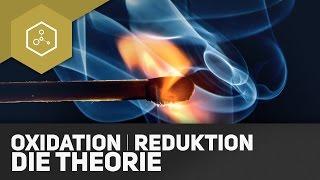 Oxidation und Reduktion - Die Theorie
