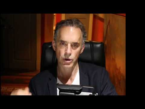 How Jordan Peterson Did It - His Average Daily Schedule