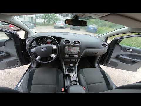 В Европу за авто до 3000 евро - Ford Focus 2 рестайл