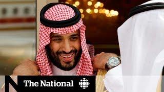 Calls for deeper investigation into Jamal Khashoggi killing