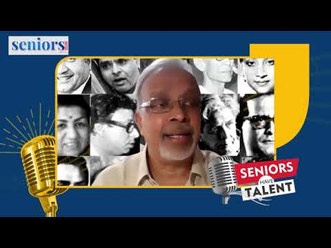 M S Rajagopalan Performing at Seniors Have Talent | Season Two Finale | Online Singing Contest