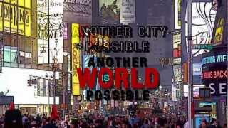 @ANOTHERNYC #ANOTHERWORLD | IS POSSIBLE -- #12M15M WEEK OF ACTION FOR GLOBAL ECONOMIC JUSTICE