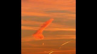 Penis In The Sky