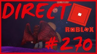 ROBLOX// EMITTING NEW AIDED FROM THE T.T. SIESTA // #270