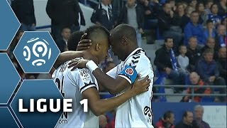 Video Gol Pertandingan SC Bastia vs Stade De Reims