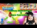 Dragon Ball Fusions! Custom Character Options and Type Details!