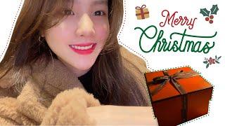 [Vlog]ㅣ리미의하루 | 크리스마스 선물Flex | …
