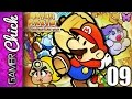 ❋ Paper Mario The Thousand Year Door - Gameplay/Walkthrough [Part 9 Chapter 2] w/GamerChick