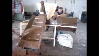 Silo-PACK - Embolsadora de silagem em sacos de 50 a 200 kg