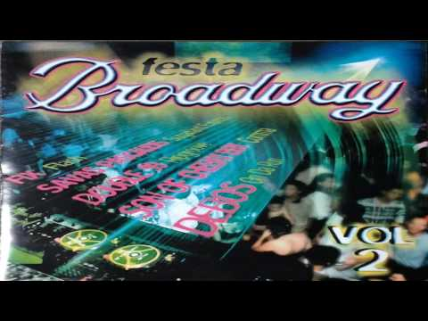 Festa Broadway Vol. 2