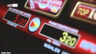 Nichts geht mehr! Wenn Spielautomaten süchtig machen - ZDFzoom
