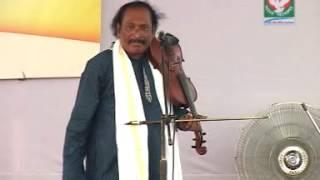 Bangla Baul Song - Pabire Omullo Nidhi Bortomane - Tarab Ali Dewan