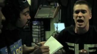 "Rafael Casal & Daveed Diggs - ""Babysittin"" Music Video (Bay Boy Mixtape Promo)"