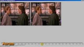 видеоурок teal and orange (сине-зелёно-оранжевая) цветокоррекция в фотошопе