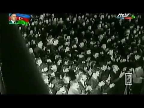 Böyük ömrün anları. (Azerbaijan Realities)