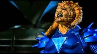 Wizards vs Aliens Trailer