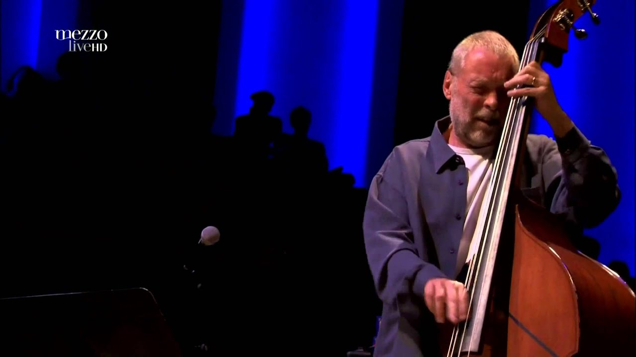 Dave Holland @ All About Jazz