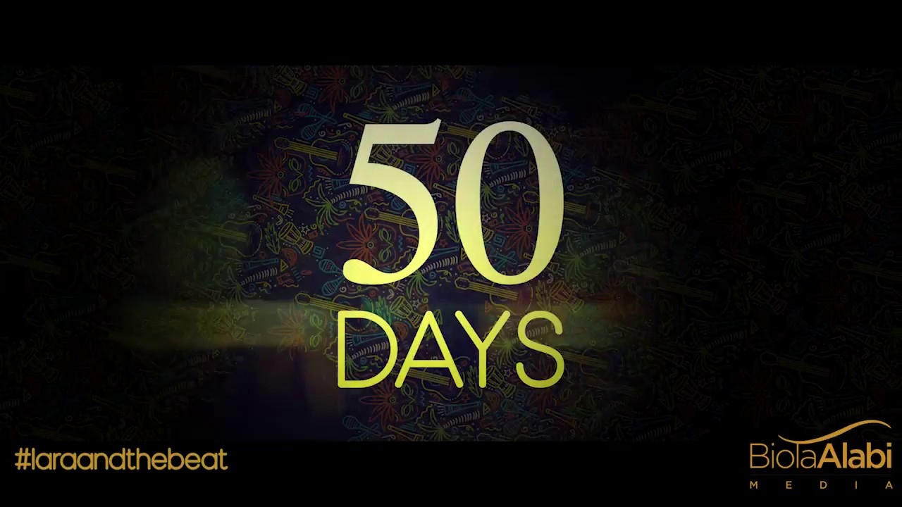 Download Lara and the Beat | In 50 DAYS!