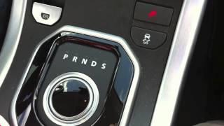 Range Rover Evoque témoignage